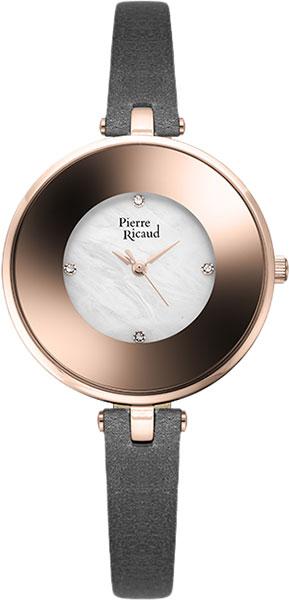 Женские часы Pierre Ricaud P22046.9G4FQ цена и фото