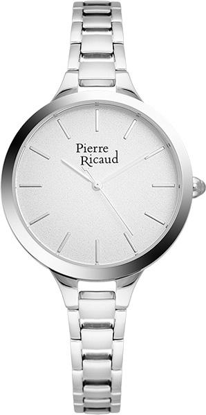 Женские часы Pierre Ricaud P22047.5113Q женские часы pierre ricaud p22086 92r4q