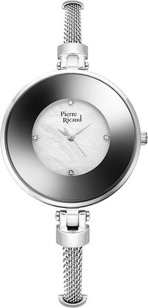 Женские часы Pierre Ricaud P22048.514FQ