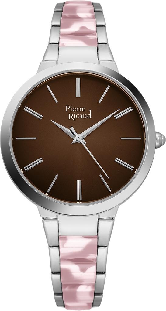 Женские часы Pierre Ricaud P22051.5C1GQ