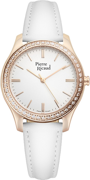 Женские часы Pierre Ricaud P22053.9VR3Q