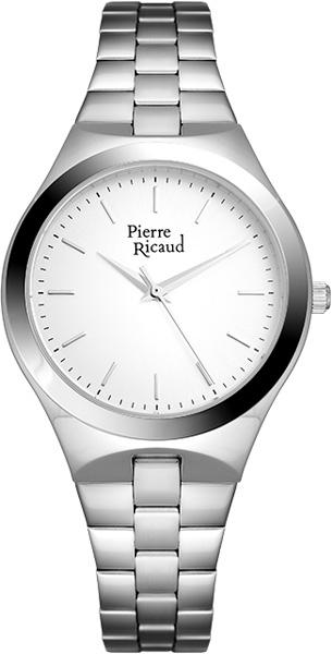 Женские часы Pierre Ricaud P22054.5113Q женские часы pierre ricaud p22086 92r4q