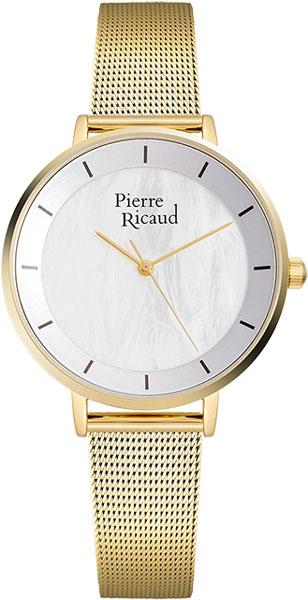 Женские часы Pierre Ricaud P22056.111FQ