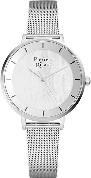 Женские часы Pierre Ricaud P22056.511FQ цена и фото
