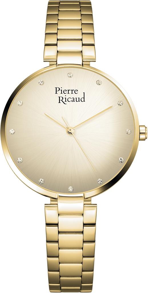 Женские часы Pierre Ricaud P22057.1141Q