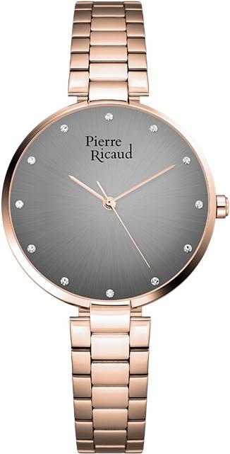 Женские часы Pierre Ricaud P22057.9147Q