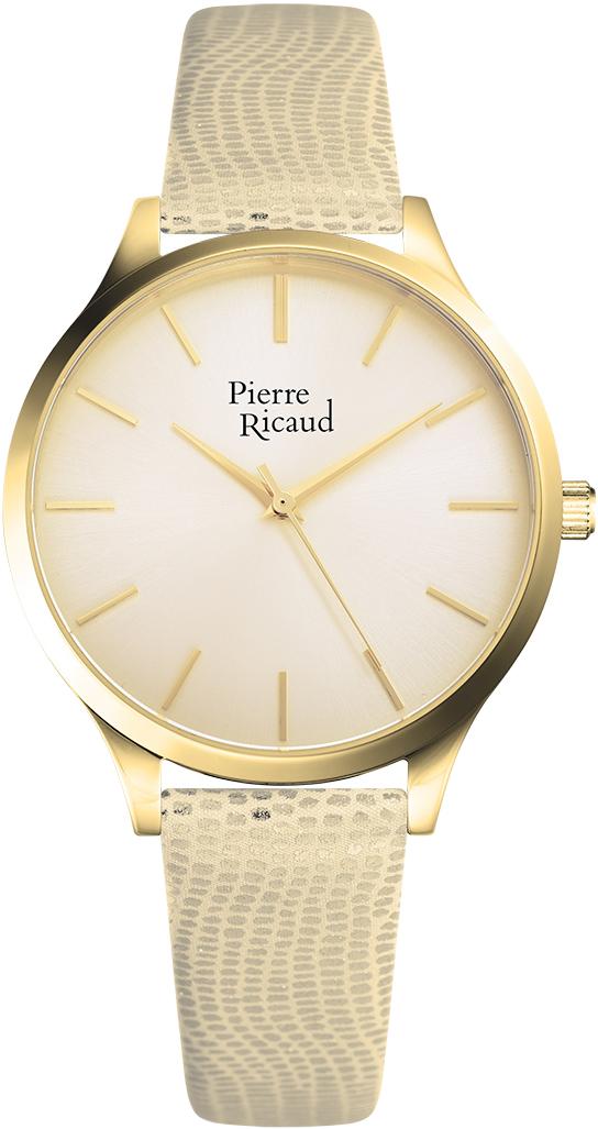 Женские часы Pierre Ricaud P22060.1D11Q