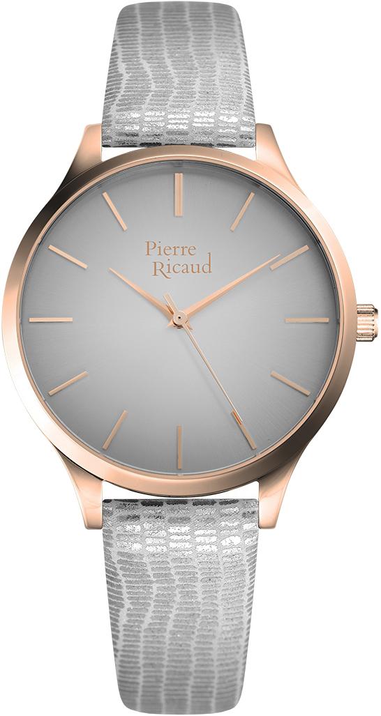 Женские часы Pierre Ricaud P22060.9S17Q