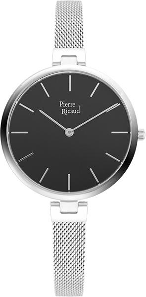 Женские часы Pierre Ricaud P22061.5114Q женские часы pierre ricaud p22042 5103q