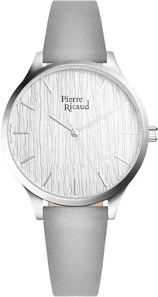 где купить Женские часы Pierre Ricaud P22081.5G13Q по лучшей цене