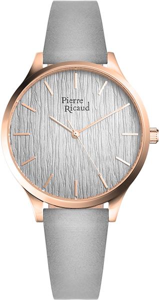 Женские часы Pierre Ricaud P22081.9GR7Q цена и фото