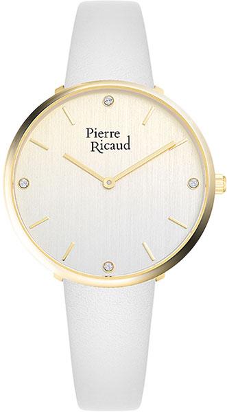 Женские часы Pierre Ricaud P22083.1V91Q
