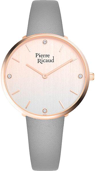 Женские часы Pierre Ricaud P22083.9G9RQ