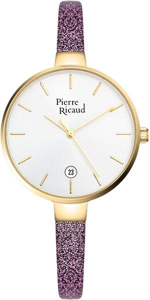 Женские часы Pierre Ricaud P22085.1P13Q все цены