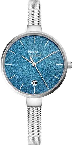 Женские часы Pierre Ricaud P22085.5115Q