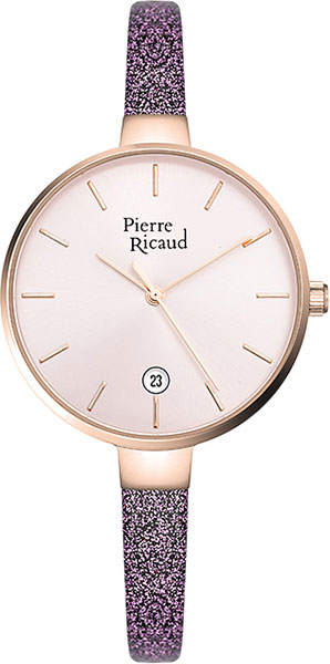 Женские часы Pierre Ricaud P22085.9P1RQ все цены