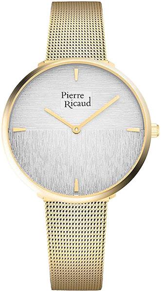 Женские часы Pierre Ricaud P22086.1113Q все цены