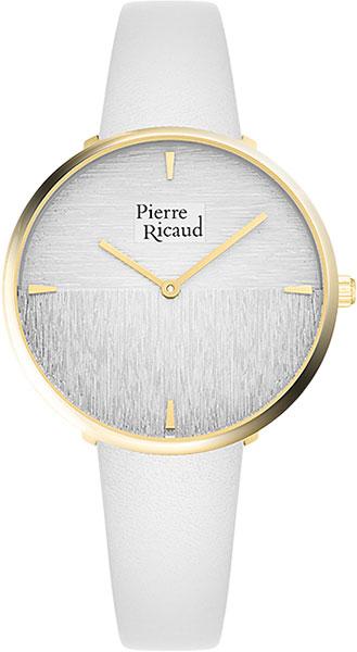 лучшая цена Женские часы Pierre Ricaud P22086.1713Q