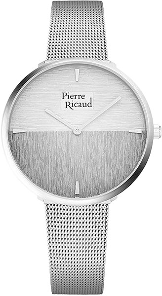 Женские часы Pierre Ricaud P22086.5113Q все цены