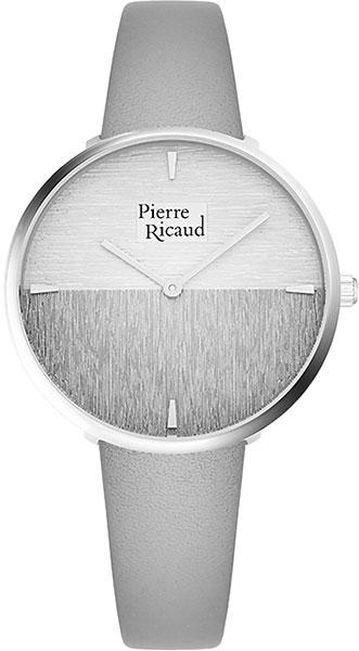 где купить Женские часы Pierre Ricaud P22086.5G13Q по лучшей цене