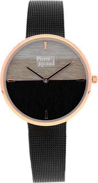 купить Женские часы Pierre Ricaud P22086.91R4Q по цене 7800 рублей
