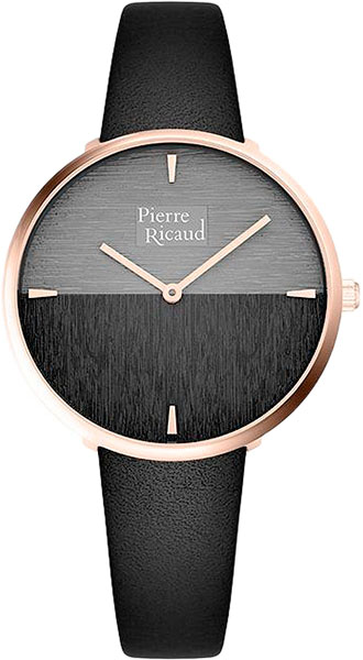 купить Женские часы Pierre Ricaud P22086.92R4Q по цене 7000 рублей
