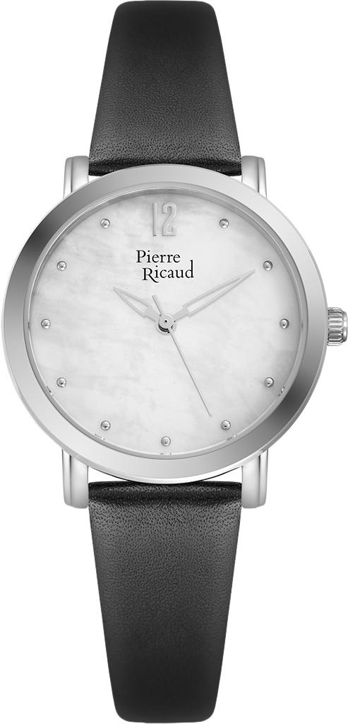 Женские часы Pierre Ricaud P22095.527FQ