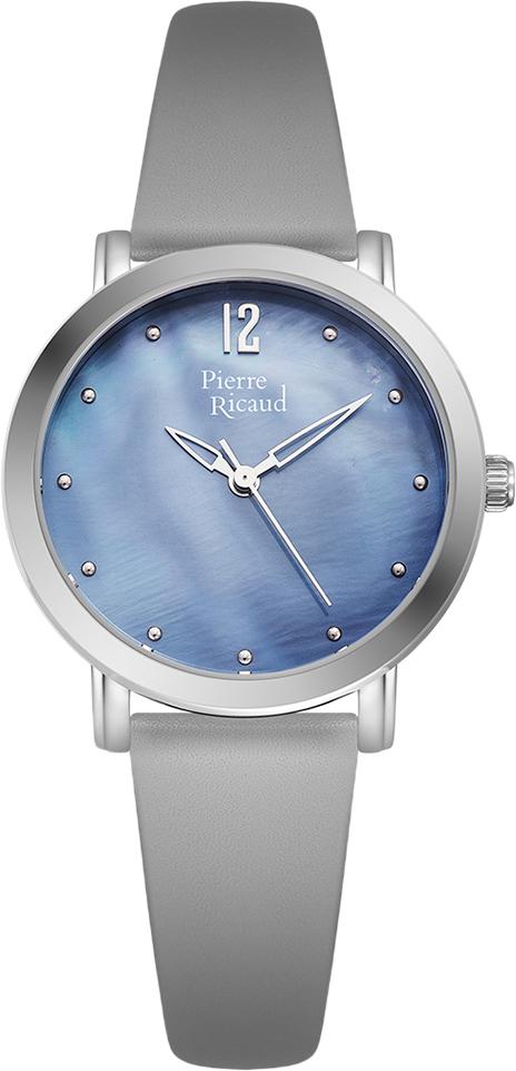 Женские часы Pierre Ricaud P22095.5G7BQ цена и фото