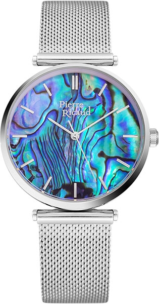 Женские часы Pierre Ricaud P22096.511AQ все цены