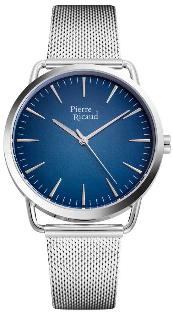 цена Женские часы Pierre Ricaud P22098.5115Q онлайн в 2017 году