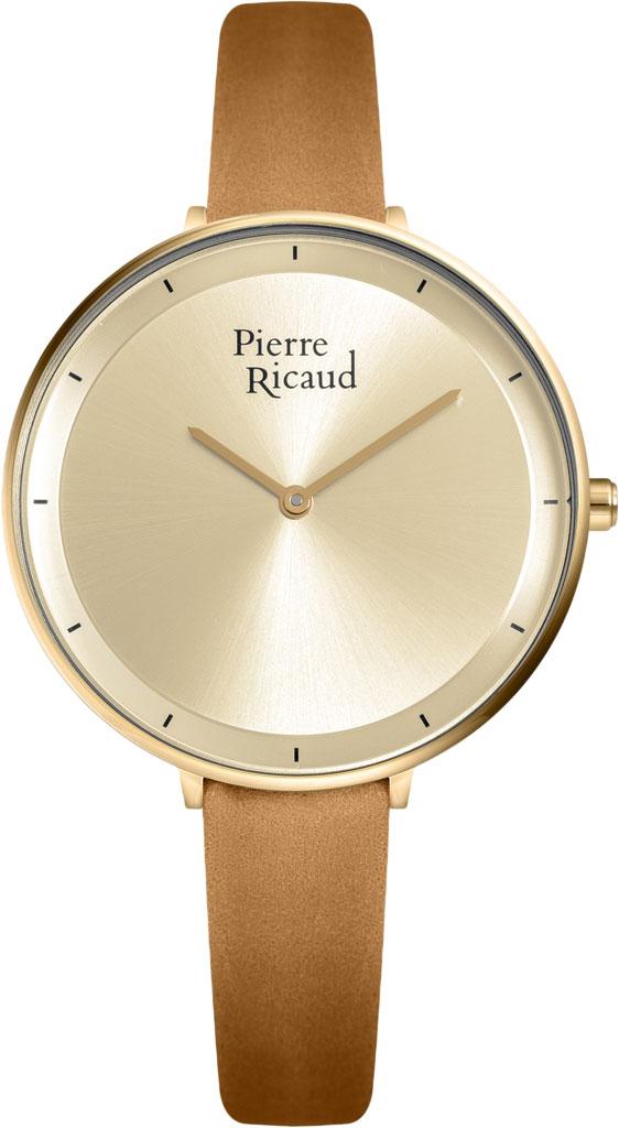 Женские часы Pierre Ricaud P22100.1B11Q все цены