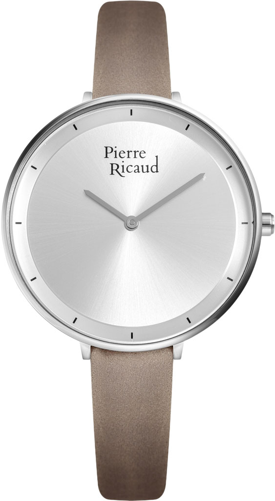 Женские часы Pierre Ricaud P22100.5G13Q все цены