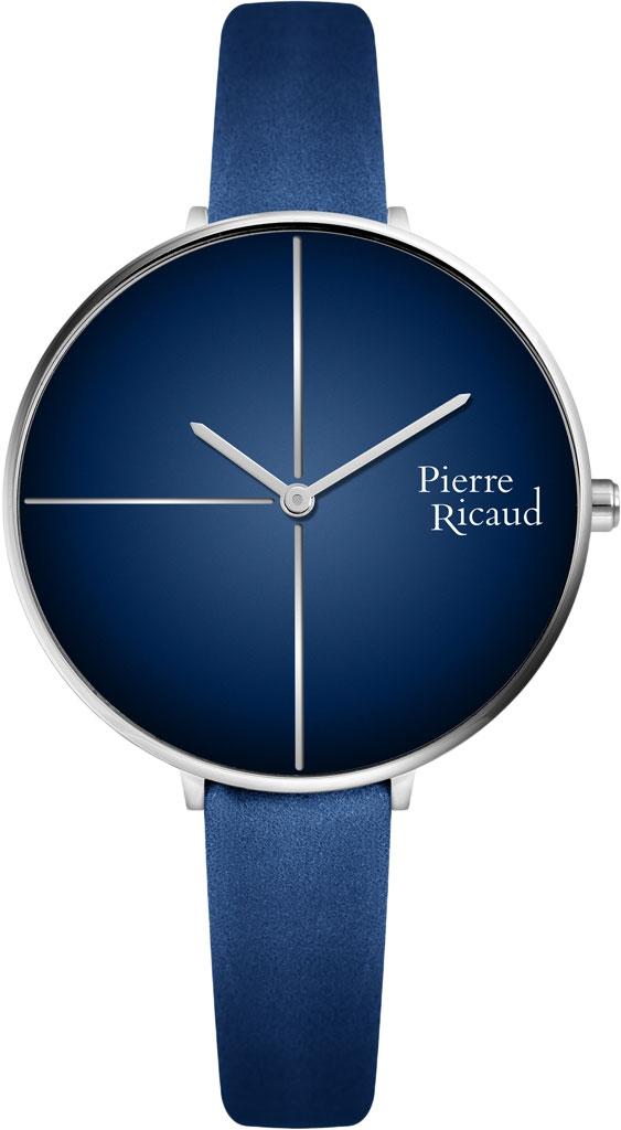 лучшая цена Женские часы Pierre Ricaud P22101.5N05Q