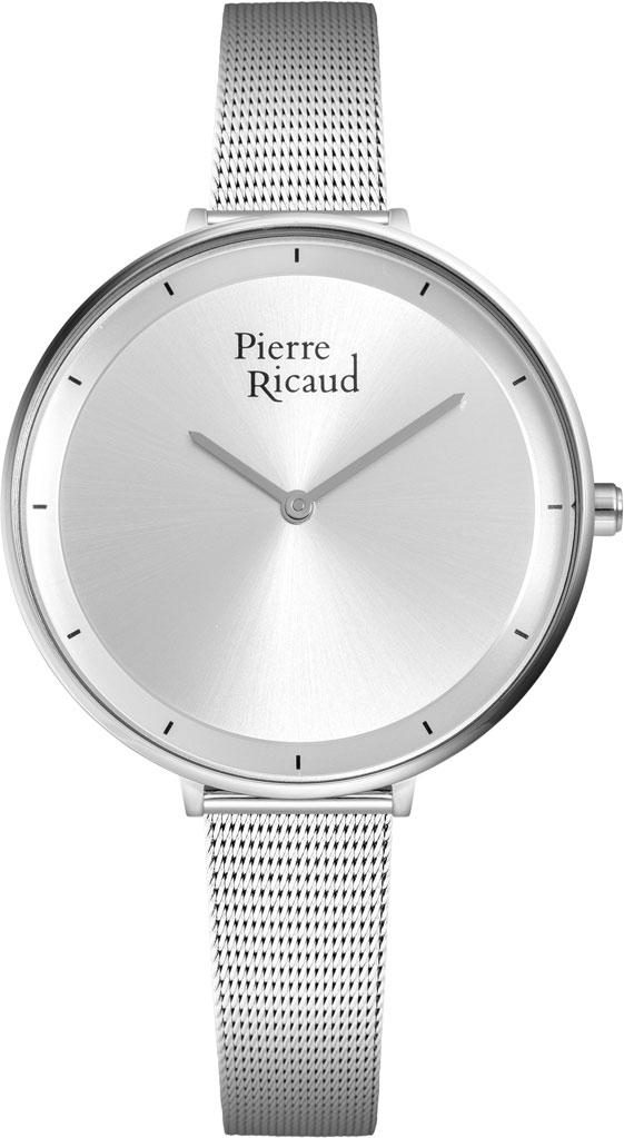 Женские часы Pierre Ricaud P22103.5113Q все цены