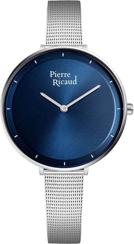 Женские часы Pierre Ricaud P22103.5115Q все цены
