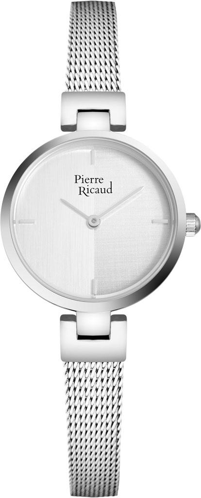 Женские часы Pierre Ricaud P22104.5113Q все цены