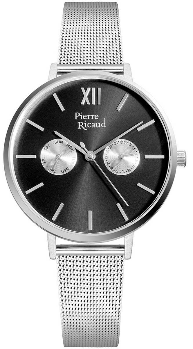 цена Женские часы Pierre Ricaud P22110.5164QF онлайн в 2017 году