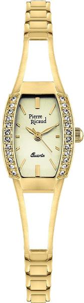 Женские часы Pierre Ricaud P4184.1111QZ