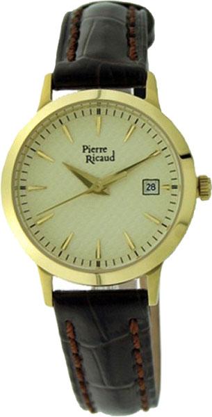 Женские часы Pierre Ricaud P51023.1211Q