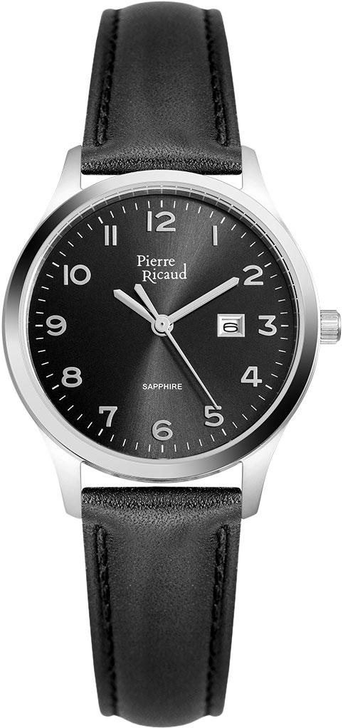 лучшая цена Женские часы Pierre Ricaud P51028.5224Q