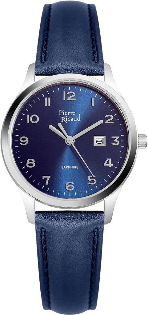 Женские часы Pierre Ricaud P51028.5N25Q