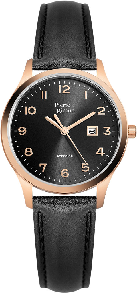 все цены на Женские часы Pierre Ricaud P51028.9224Q онлайн