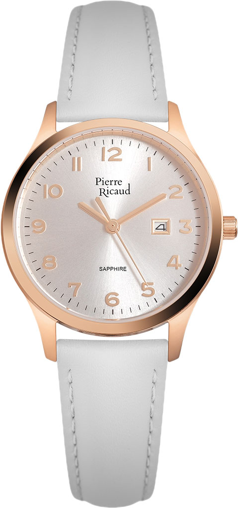 лучшая цена Женские часы Pierre Ricaud P51028.9G27Q