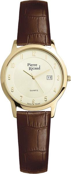 Женские часы Pierre Ricaud P51059.1221Q от AllTime