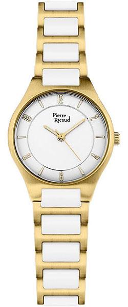 Женские часы Pierre Ricaud P51064.D153Q