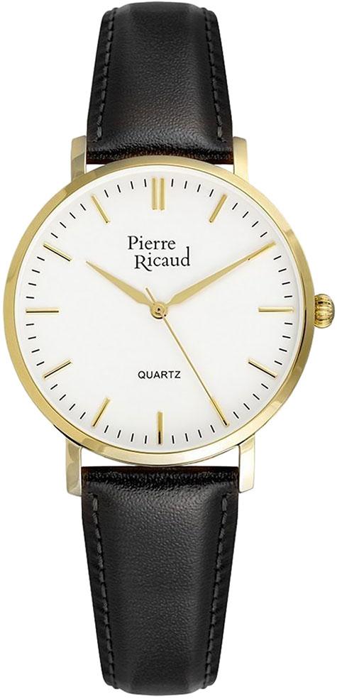 Женские часы Pierre Ricaud P51074.1213Q женские часы sekonda gl30 4631076b