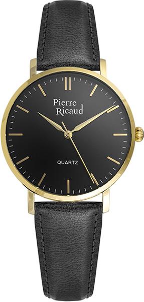 Женские часы Pierre Ricaud P51074.1214Q женские часы sekonda gl30 4631076b