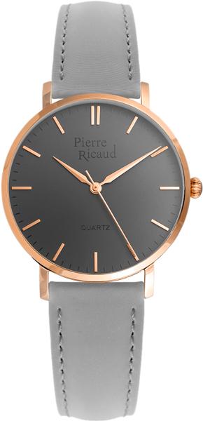 Женские часы Pierre Ricaud P51074.9G17Q женские часы sekonda gl30 4631076b