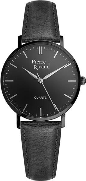 все цены на Женские часы Pierre Ricaud P51074.B214Q онлайн