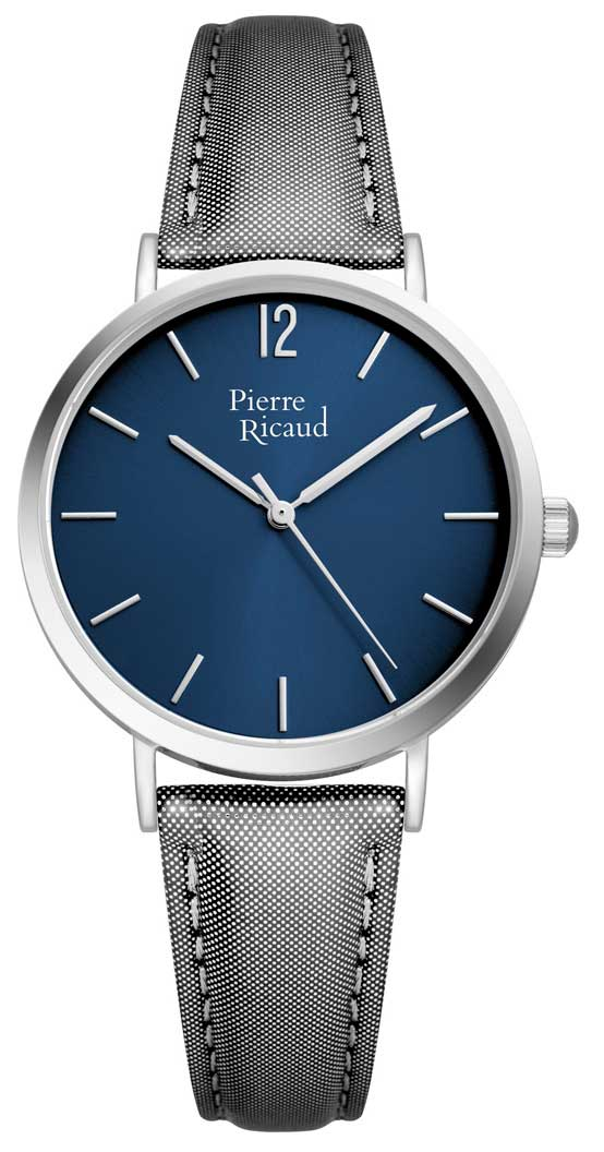 Женские часы Pierre Ricaud P51078.5W55Q